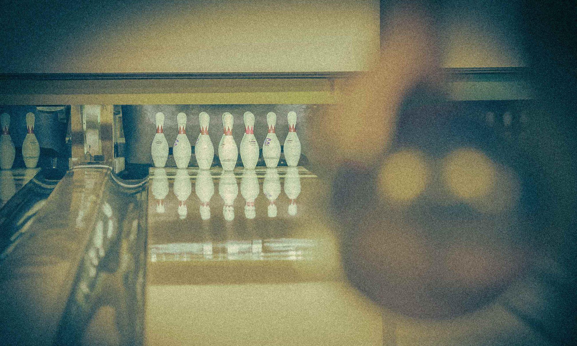 Bowlingcenter Oberberg